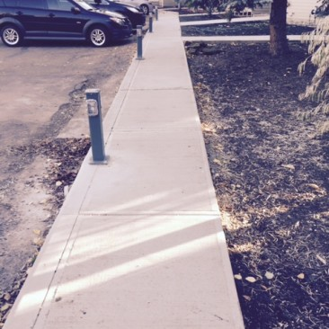 Condo Sidewalk Replacement After3