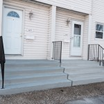 Concrete Steps Replacement 5
